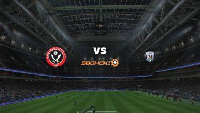 Photo of Live Streaming  Sheffield United vs West Bromwich Albion 2 Februari 2021