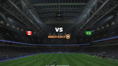 Photo of Live Streaming  Canada vs Brazil 24 Februari 2021