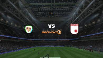 Photo of Live Streaming  Jaguares de Córdoba vs Independiente Santa Fe 8 Februari 2021