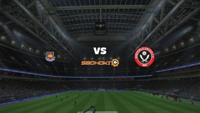 Photo of Live Streaming  West Ham United vs Sheffield United 15 Februari 2021