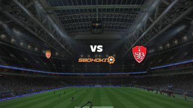 Photo of Live Streaming  AS Monaco vs Brest 28 Februari 2021