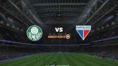 Photo of Live Streaming  Palmeiras vs Fortaleza 14 Februari 2021