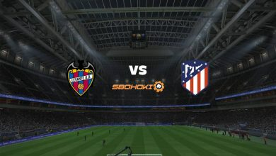 Photo of Live Streaming  Levante vs Atletico Madrid 17 Februari 2021