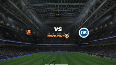 Photo of Live Streaming  FC Nordsjaelland vs Odense Boldklub 7 Februari 2021
