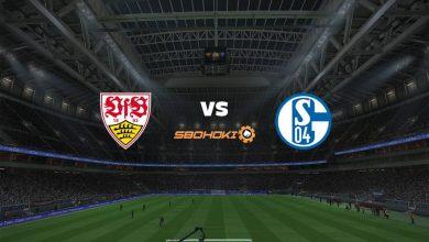 Photo of Live Streaming  Stuttgart vs Schalke 04 27 Februari 2021