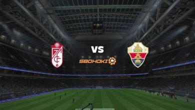 Photo of Live Streaming  Granada vs Elche 28 Februari 2021