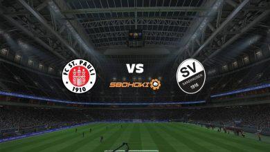 Photo of Live Streaming  St Pauli vs SV Sandhausen 5 Februari 2021