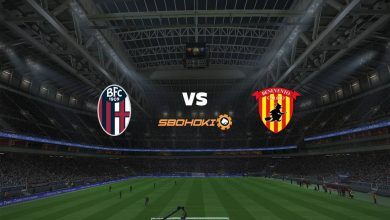 Photo of Live Streaming  Bologna vs Benevento 12 Februari 2021