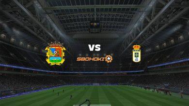Photo of Live Streaming  Fuenlabrada vs Real Oviedo 22 Februari 2021