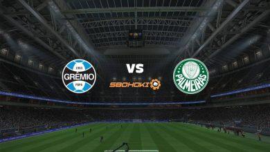 Photo of Live Streaming  Grêmio vs Palmeiras 12 Februari 2021