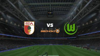 Photo of Live Streaming  FC Augsburg vs Wolfsburg 6 Februari 2021