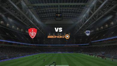 Photo of Live Streaming  Brest vs Bordeaux 7 Februari 2021