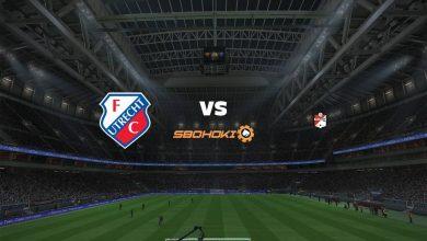Photo of Live Streaming  FC Utrecht vs FC Emmen 27 Februari 2021