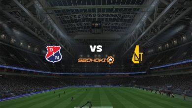 Photo of Live Streaming  Independiente Medellín vs Deportes Tolima 12 Februari 2021