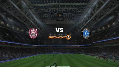 Photo of Live Streaming  CFR Cluj-Napoca vs Viitorul Constanta 4 Februari 2021