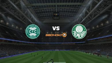 Photo of Live Streaming  Coritiba vs Palmeiras 17 Februari 2021