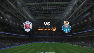 Photo of Live Streaming  Belenenses vs FC Porto 4 Februari 2021