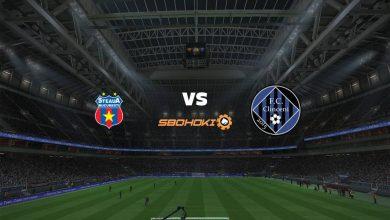 Photo of Live Streaming  FCSB vs Academica Clinceni 7 Februari 2021
