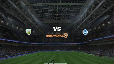 Photo of Live Streaming  Burnley vs Brighton and Hove Albion 6 Februari 2021