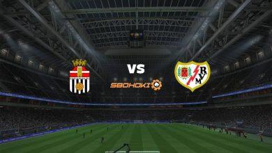 Photo of Live Streaming  FC Cartagena vs Rayo Vallecano 13 Februari 2021