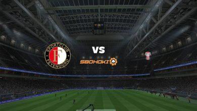 Photo of Live Streaming  Feyenoord vs Willem II 14 Februari 2021