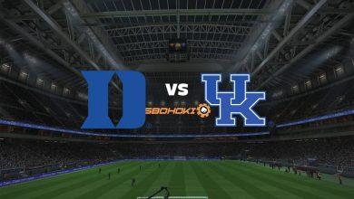 Photo of Live Streaming  Duke vs Kentucky 20 Februari 2021