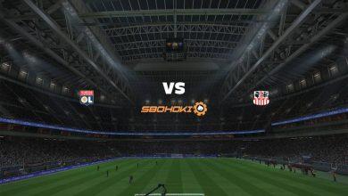 Photo of Live Streaming  Lyon vs AC Ajaccio 9 Februari 2021