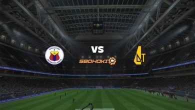 Photo of Live Streaming  Deportivo Pasto vs Deportes Tolima 15 Februari 2021