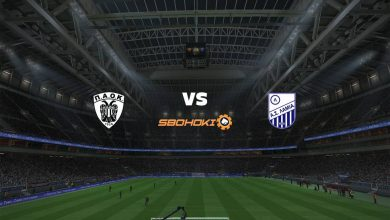 Photo of Live Streaming  PAOK Salonika vs Lamia 21 Februari 2021