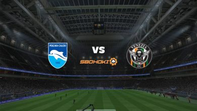 Photo of Live Streaming  Pescara vs Venezia 13 Februari 2021