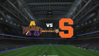 Photo of Live Streaming  Albany vs Syracuse 19 Februari 2021