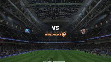 Photo of Live Streaming  Paris Saint-Germain vs Nice 13 Februari 2021