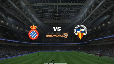 Photo of Live Streaming  Espanyol vs CD Sabadell 20 Februari 2021