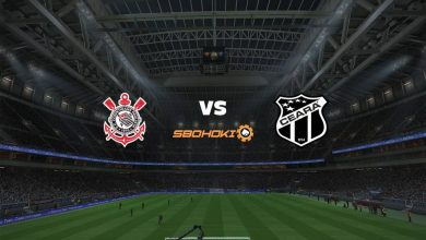 Photo of Live Streaming  Corinthians vs Ceará 4 Februari 2021