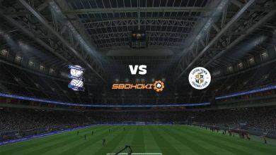 Photo of Live Streaming  Birmingham City vs Luton Town 13 Februari 2021