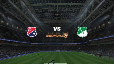 Photo of Live Streaming  Independiente Medellín vs Deportivo Cali 26 Februari 2021