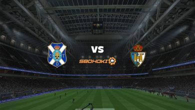Photo of Live Streaming  Tenerife vs Ponferradina 13 Februari 2021