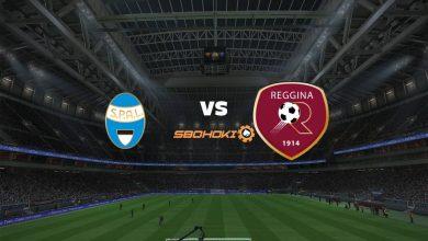 Photo of Live Streaming  Spal vs Reggina 27 Februari 2021