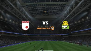 Photo of Live Streaming  Independiente Santa Fe vs Bucaramanga 14 Februari 2021