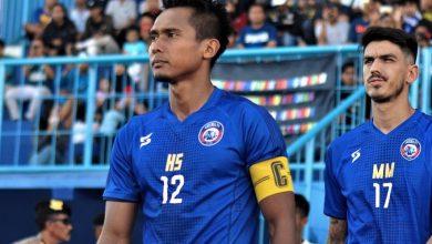 Photo of Hendro Siswanto Resmi Dikontrak Borneo FC