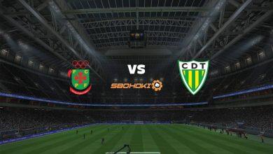Photo of Live Streaming  Paços de Ferreira vs Tondela 5 Februari 2021