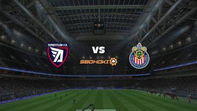 Photo of Live Streaming  Tepatitlán FC vs Tapatío 10 Februari 2021