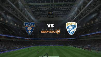 Photo of Live Streaming  Lecce vs Brescia 9 Februari 2021