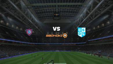 Photo of Live Streaming  San Lorenzo vs Liniers 19 Februari 2021
