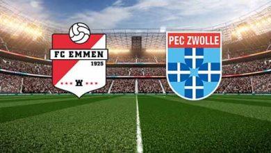 Photo of Prediksi Eredivisie Belanda: FC Emmen vs PEC Zwolle