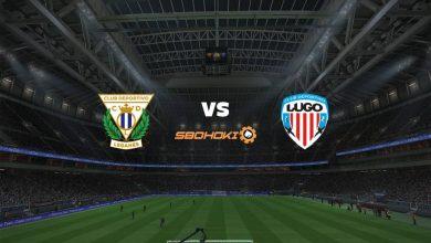 Photo of Live Streaming  Leganés vs Lugo 1 Februari 2021