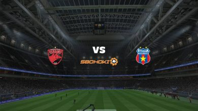 Photo of Live Streaming  Dinamo Bucuresti vs FCSB 3 Februari 2021