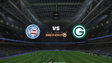 Photo of Live Streaming  Bahia vs Goiás 6 Februari 2021