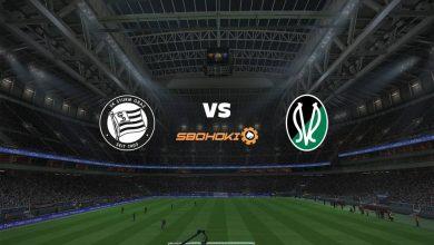 Photo of Live Streaming  SK Sturm Graz vs SV Josko Ried 9 Februari 2021