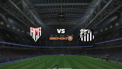 Photo of Live Streaming  Atlético-GO vs Santos 7 Februari 2021